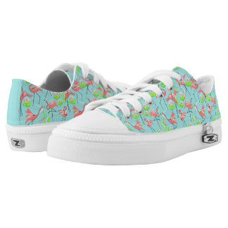 Flamingo Fandango low top shoe