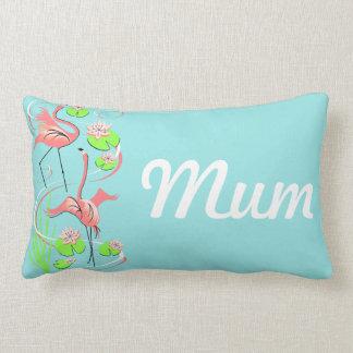 Flamingo Fandango Slim Duo Mum lumbar Lumbar Cushion