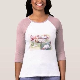 Flamingo Fiesta Shirt
