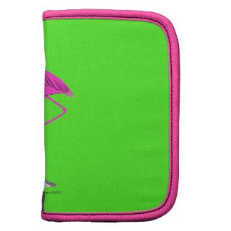 flamingo folio planner