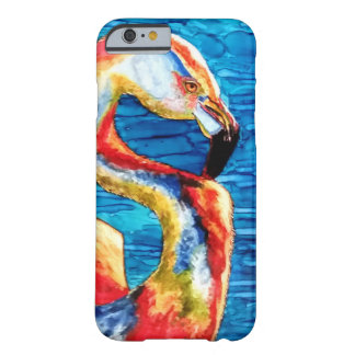Flamingo Fone Barely There iPhone 6 Case