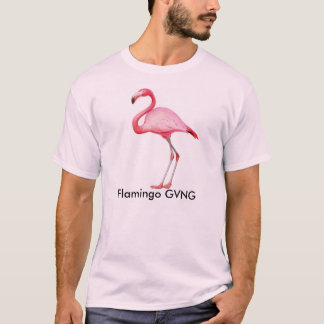 Flamingo Gang T-Shirt