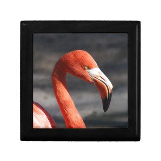Flamingo Gift Box