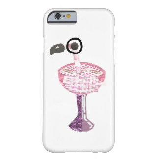 Flamingo I-Phone 6/6s Case