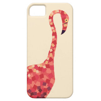 Flamingo Iphone 5 Case