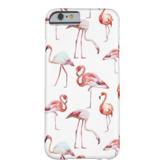 Flamingo iPhone 6 case Barely There iPhone 6 Case