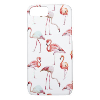 Flamingo iPhone 7 case