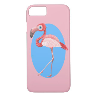 Flamingo iPhone 8/7 Case