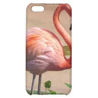 Flamingo iPhone case iPhone 5C Cases
