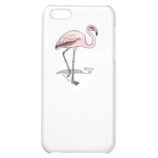 Flamingo iPhone 5C Cases