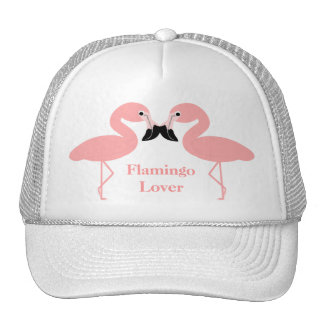 Flamingo Lover Hat