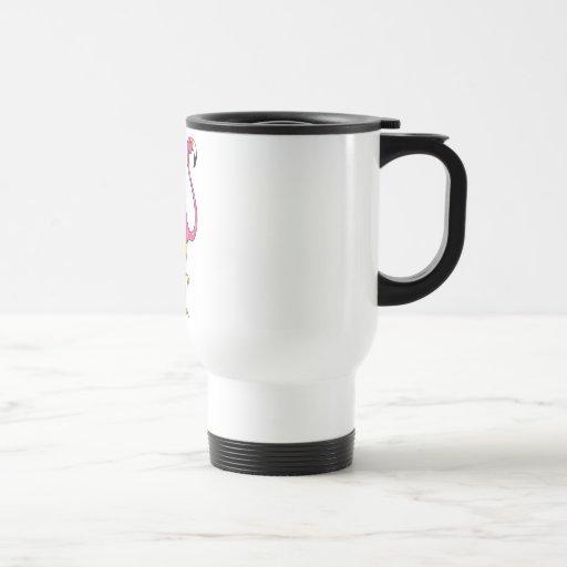 flamingo mugs