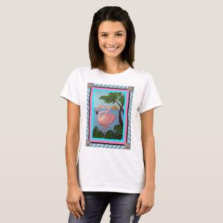 Flamingo Paradise T-Shirt