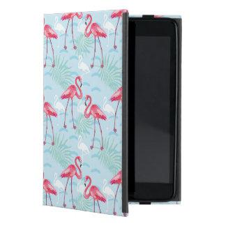 Flamingo Pattern iPad Mini Case