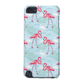 Flamingo Pattern iPod Touch (5th Generation) Cases