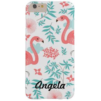 Flamingo Personalized Phone Case