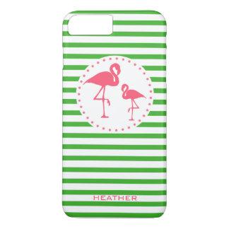 Flamingo Phone Case