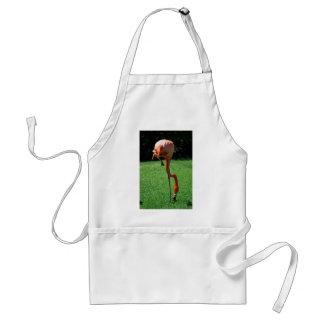 Flamingo Standard Apron