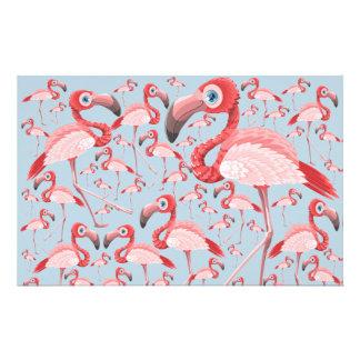 Flamingo Stationery