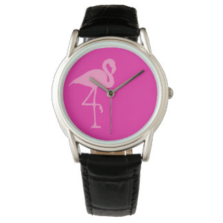 Flamingo Watch