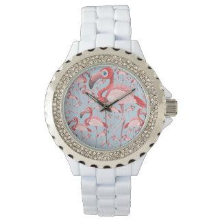 Flamingo Watches