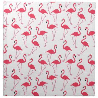 flamingos Flimingos Napkin