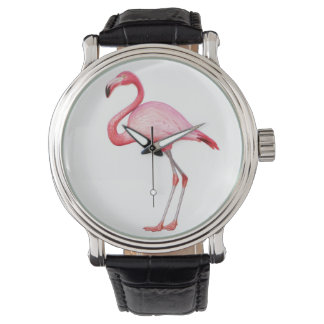 Flaminute Watch