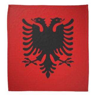 Flamuri i shqiperise kerchief