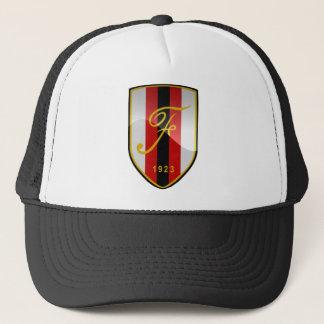 Flamurtari Vlora Snapback Hat