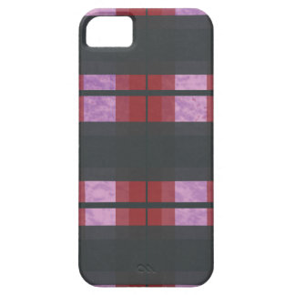 Flannel Phone iPhone 5 Cover