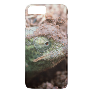 Flap-Necked Chameleon 2 iPhone 8 Plus/7 Plus Case