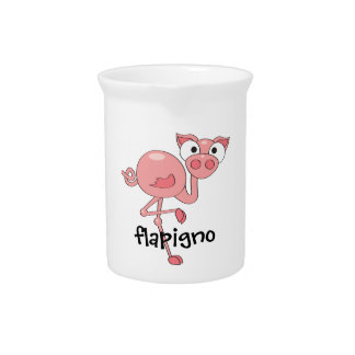 Flapigno Pitcher