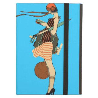 Flapper iPad Air Cover