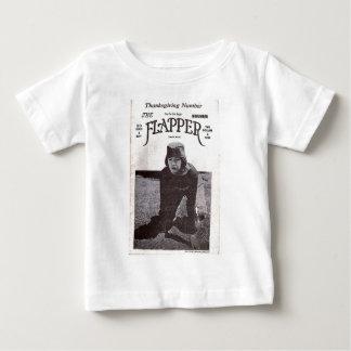 flapper t shirts