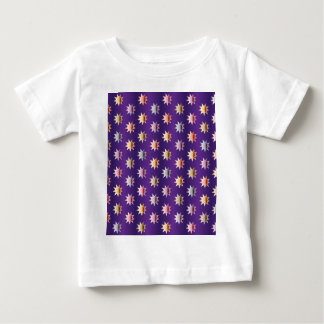 Flare Polka Dots Tee Shirts