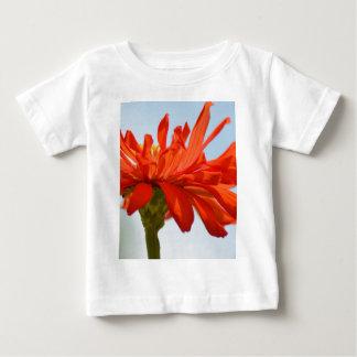 Flaring Orange T-shirts