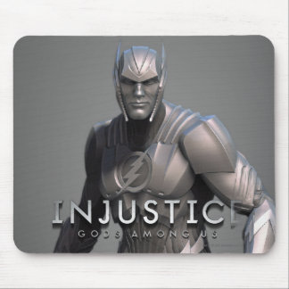 Flash Alternate Mouse Mat
