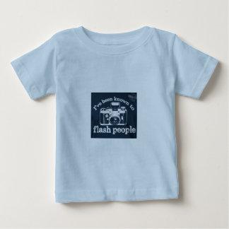 Flash Baby T-Shirt