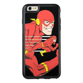 Flash Bust View OtterBox iPhone 6/6s Plus Case