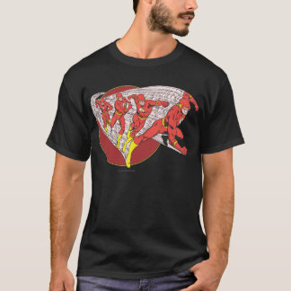 Flash In Motion T-Shirt