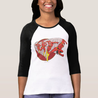 Flash In Motion T Shirt