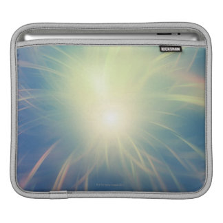 Flash of Light 2 iPad Sleeve