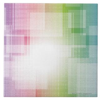 Flash of Light Tile
