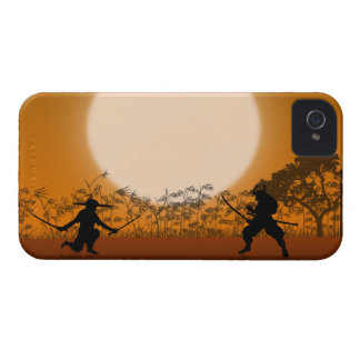 Flash of the Blades Case-Mate iPhone 4 Case