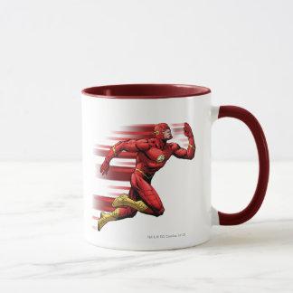 Flash Running