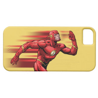 Flash Running Barely There iPhone 5 Case