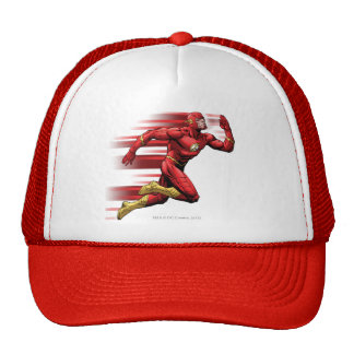 Flash Running Cap