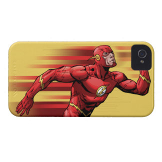 Flash Running iPhone 4 Cover