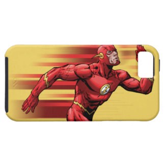 Flash Running iPhone 5 Cover