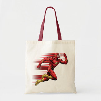 Flash Running Tote Bag